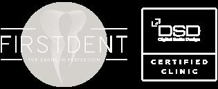 FIRSTDENT DSD Clinc Logo